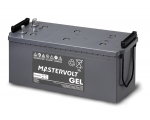Mastervolt MVG Gel Battery 12/140Ah