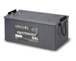 Mastervolt MVG Gel Battery 12/200Ah