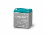 Mastervolt MLS Lithium Battery 12/80 (6Ah)