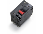 Mastervolt Circuit Breaker Rocker, double pole, red 40A