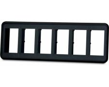 Mastervolt VM6 frame for 6 rocker switches