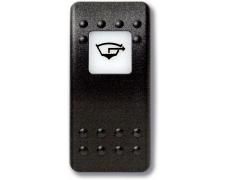 Mastervolt Waterproof switch (Button only) Bilgepump auto/hand