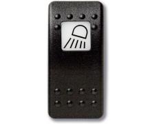 Mastervolt Waterproof switch (Button only) Work light