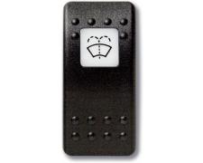 Mastervolt Waterproof switch (Button only) Windshield washer