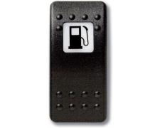 Mastervolt Waterproof switch (Button only) Gas