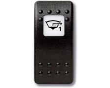 Mastervolt Waterproof switch (Button only) Bilge pump 1