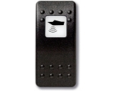 Mastervolt Waterproof switch (Button only) Depth sounder