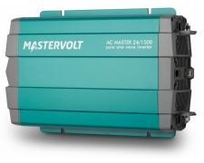Mastervolt AC Master Inverter 24/1500 (Schuko)