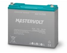 Mastervolt MLS Lithium Battery 24/260 (10Ah)