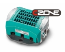 Mastervolt MasterShunt 500 with Czone