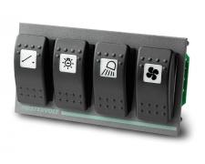 Mastervolt Switch Input 4 (PCB)