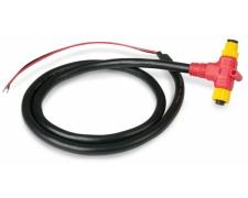 CZone NMEA 2000 Power Cable - 1m Bulk (Retail: 270000)