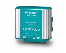 Mastervolt DC Master DC/DC Converter 24/12-6