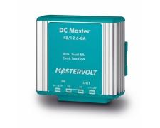 Mastervolt DC Master DC/DC Converter 48/12-6