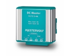 Mastervolt DC Master DC/DC Converter 12/12-3 (isolated)