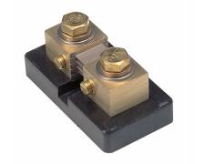 BEP Ammeter Shunt 450A 50Mvscale