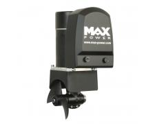 MAXPOWER Vööripõtkur CT25 Elektriline Mono COMPO 12V Ø110