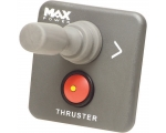 MAXPOWER JOYSTICK SIMPLE GREY