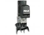 MAXPOWER THRUSTER CT125 ELEC DUO COMPO 24V Ø185
