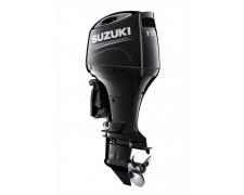 SUZUKI DF175APL – 4 takti, 175 hj, elektrooniline sissepritse, elektriline start, elektriline trim/tilt, pikk jalg, elektrooniline kaugjuhtimine (SPC), Suzuki Selective Rotation