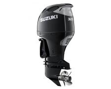 SUZUKI DF325ATX – 4 takti, 325 hj, elektrooniline sissepritse, elektriline start, elektriline trim/tilt, X (25″) jalg, elektrooniline kaugjuhtimine (SPC)