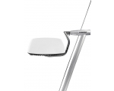 LMB-A1 self-levelling radar mount – backstay // NAVICO