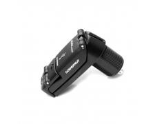 ROKK Charge+ Waterproof Fast Charge Dual USB Socket