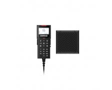 Simrad HS100 wired handset and speaker for HS100/HS100-B VHF radios.