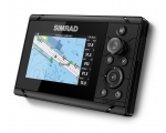 Simrad Cruise 5, ROW Base Chart,83/200 XDCR
