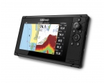 Simrad Cruise 9, ROW Base Chart,83/200 XDCR