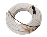 Power / Ethernet cable, 10 m (33 ft) for HALO dome radars and B&G Nemesis displays