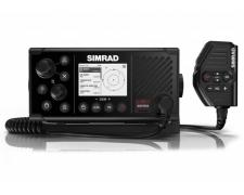 VHF MARINE RADIO, DSC, AIS-RXTX, RS40-B