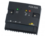 FOX-220 LED, 20A, 12V/24V, over- +discharge protection