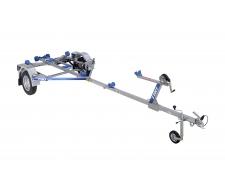 Tiki-Treiler BS600-L