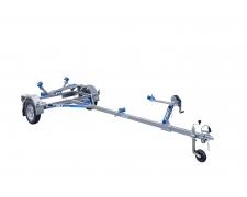 Tiki-Treiler BS750-R (BS700-R)