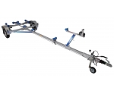Tiki-Treiler BS1000-RB (1000kg)