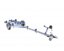 Tiki-Treiler BP1500-RB (1500kg)