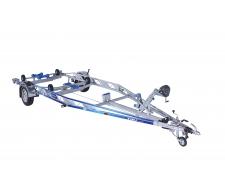 Tiki-Treiler BP1600-LB