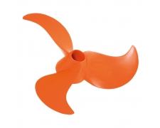 Spare propeller v8/p350
