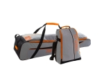 Travel bags (2-piece)