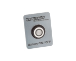On/off switch for Power 24-3500