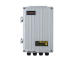 Fast solar charge controller for Power 24-3500