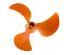 Spare propeller v30/p4000