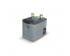 C29D, Portable refrigerator with digital thermostat, 29L, 12/24Vdc - 100/240Vac