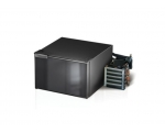 C30BT Freezer - BLACK -, 30L, 12/24Vdc, External