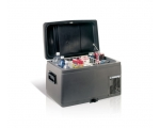 C41D, Portable refrigerator with digital thermostat, 41L, 12/24Vdc
