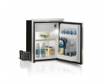 C42LX OCX2 Single door refrigerator, 42L, 12/24Vdc, External