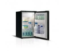 C50i Single door refrigerator  - GREY -, 50L, 12/24Vdc, Internal