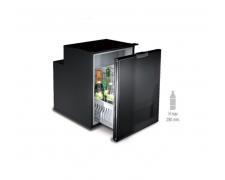 C90DW Drawer refrigerator - Freezer - BLACK -, 90L, 12/24Vdc, Internal
