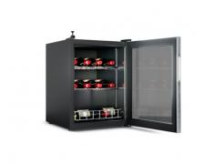 DCW46 Wine cellar, 46L, 12/24Vdc - 100/240Vac,